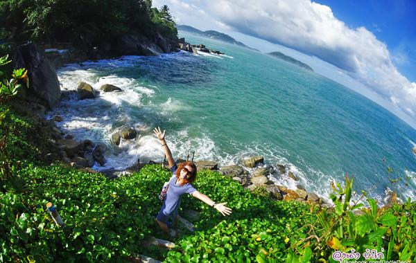 U Zenmaya Phuket, สุดชิลล์ วิวสวย