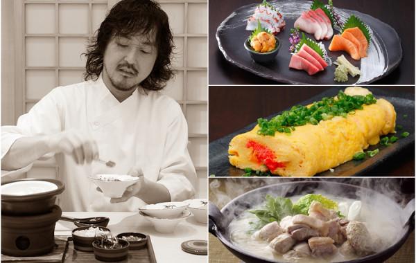 Arizuki : ประสบการณ์อร่อยสไตล์ Chef Teru
