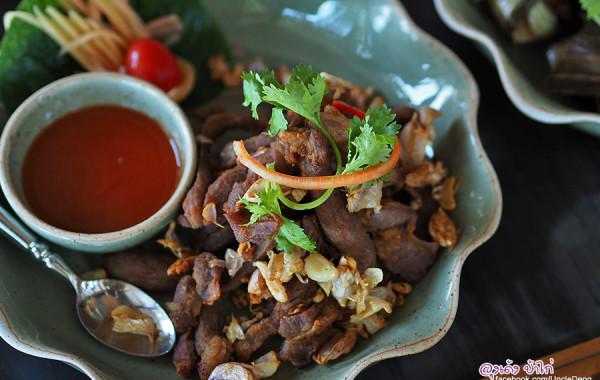 Buzz ชื่อฝรั่ง ทีเด็ดที่อาหารไทย