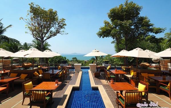 พักผ่อนแบบชิลๆ InterContinental® Pattaya