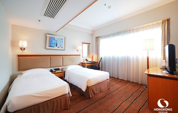 The Cityview โรงแรมสุดฮิต ย่าน Yau Ma Tei ห้องใหญ่ สะอาด นอนสบาย