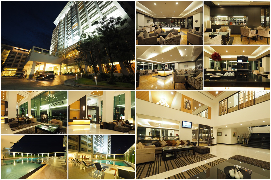 Kantary Hotel and Serviced Apartments, Kabinburi - Spherical Image - RICOH  THETA