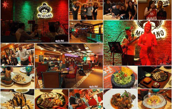 ความสนุกของงาน Meet & Eat #1 @ Mexicano