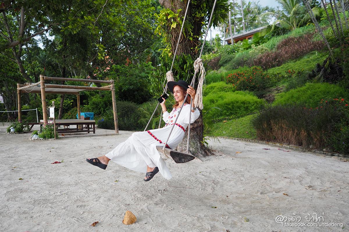 Sea View Resort & Spa Koh Chang เกาะช้าง