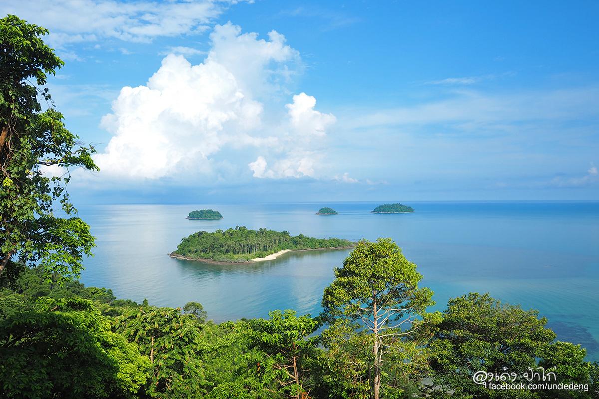 Sea View Resort & Spa Koh Chang เกาะมันใน