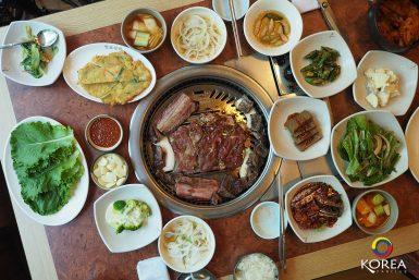 Yeonpo Galbi เนื้อย่างระดับตำนาน แห่งเมืองซูวอน
